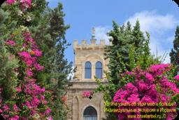 экскурсии в израиле, туризм отзывы в израиле