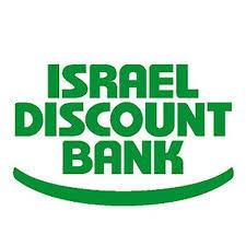 Банк дисконт в Израиле