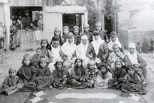 бухарские евреи кухня