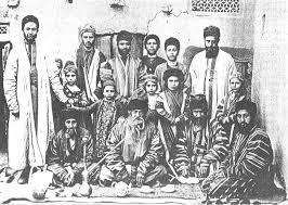 горские евреи в Израиле