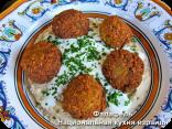 национальная еда израиля