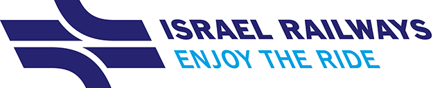 Логотип израиль РЖД