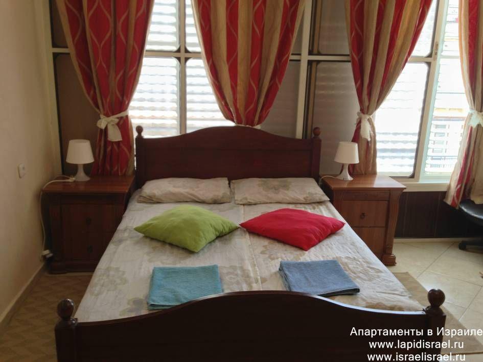 апартаменты в израиле