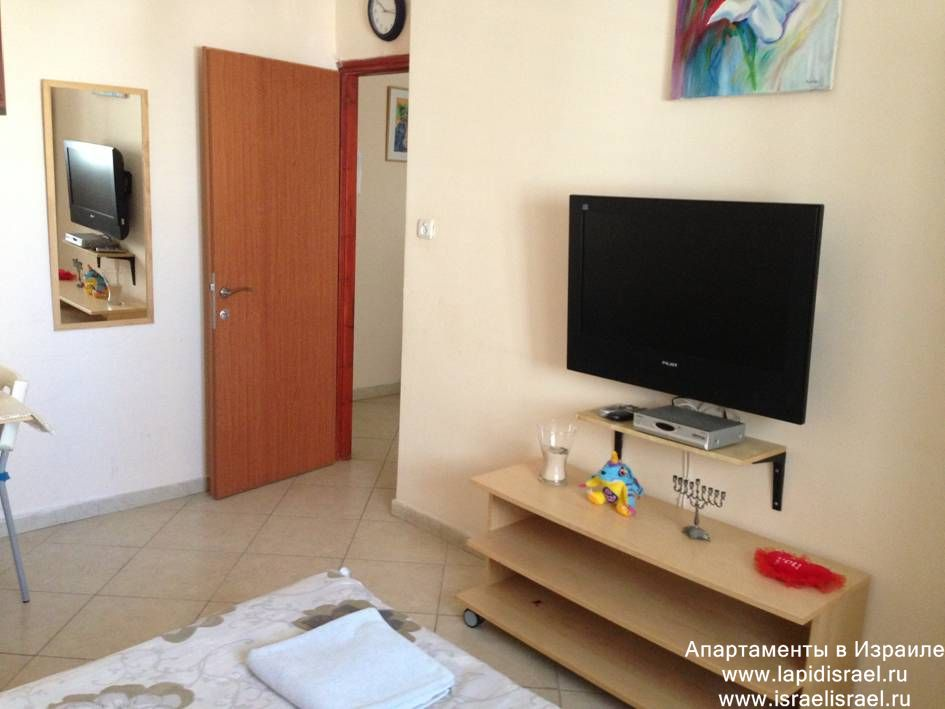 апартаменты израиль нетания
