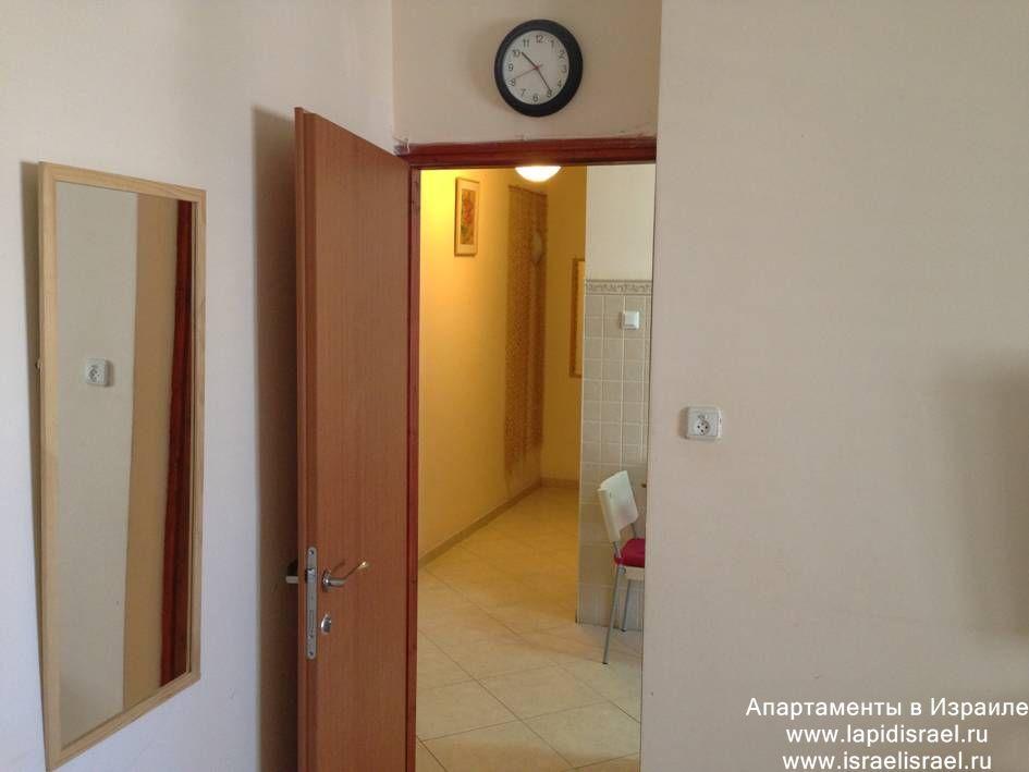 продажа апартаментов в израиле