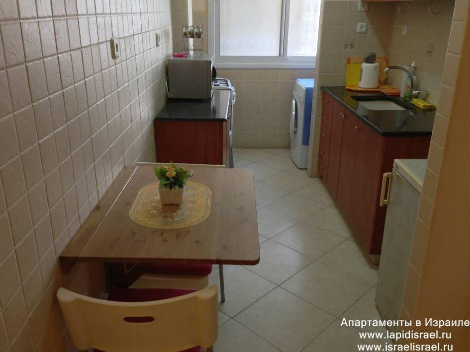 купить апартаменты в израиле