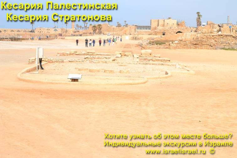 музей ралли в кесарии