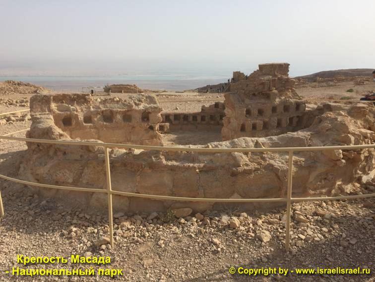 массада израиль википедия