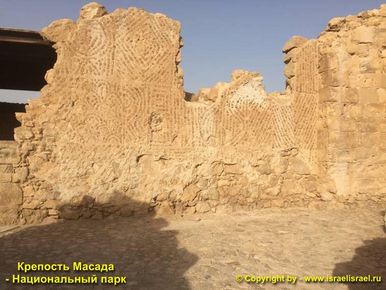 фильм крепость массада