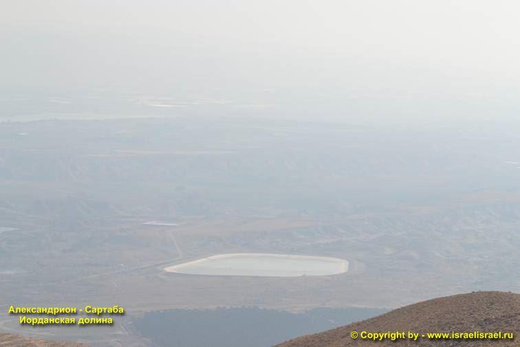 Как подняться на гору Сартаба