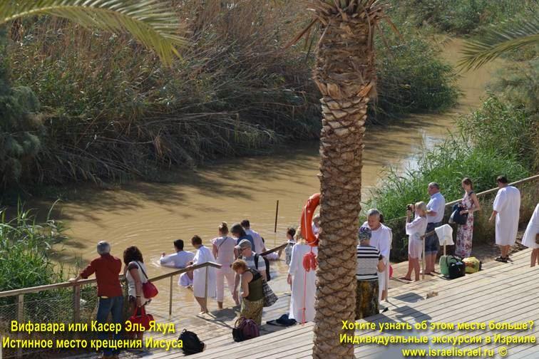 где находится река иордан