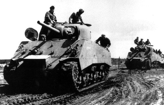 История войны за независимость в Израиле