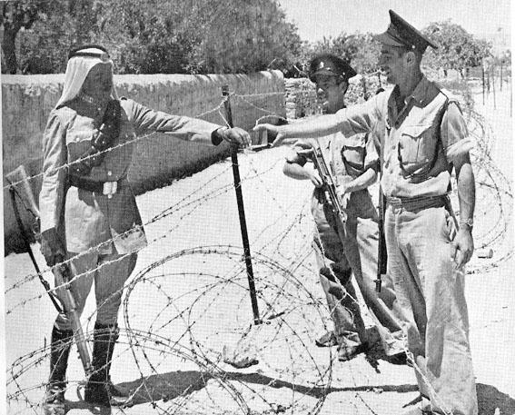 араб израиль война, война Израиля 1967 года