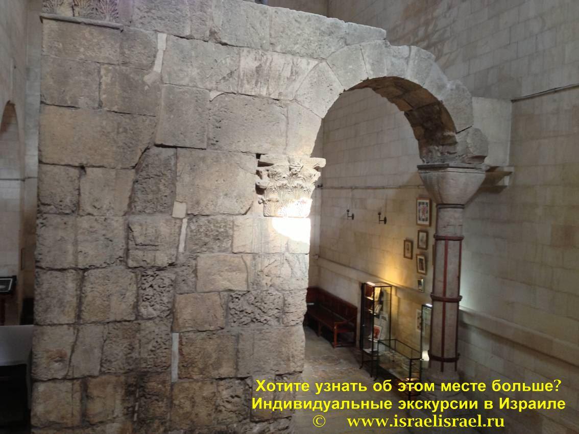 Александровское подворье Иерусалим