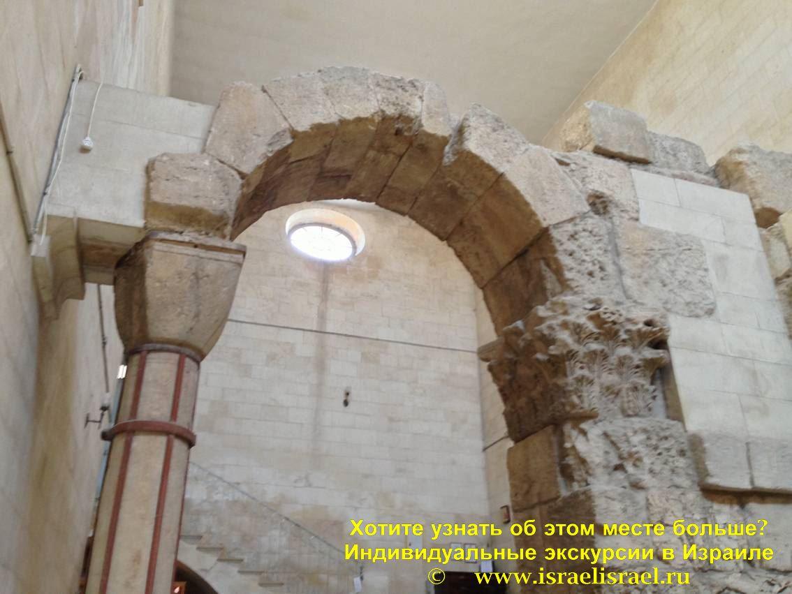 Русский дом в Иерусалиме