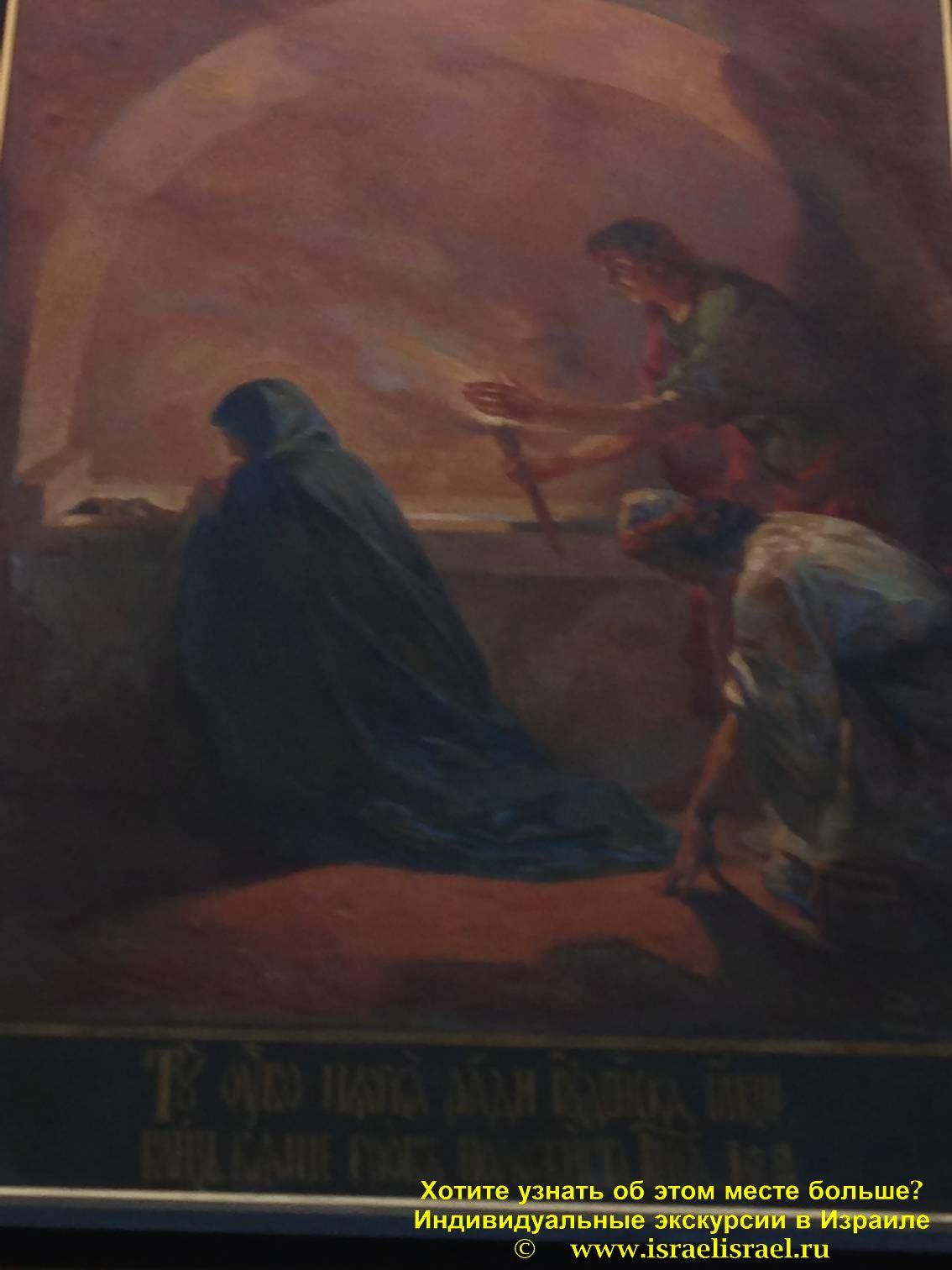 собор святой троицы иерусалим