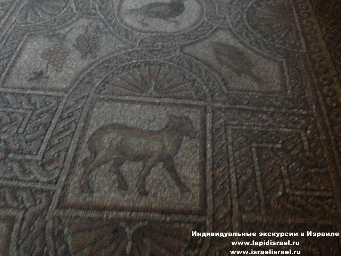 индивидуальные экскурсии в Израиле Альтернативная Голгофа или армянская Голгофа. Храм гроба Господня Иерусалим