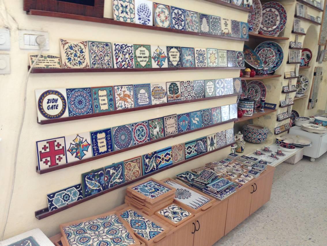 армянская керамика купить