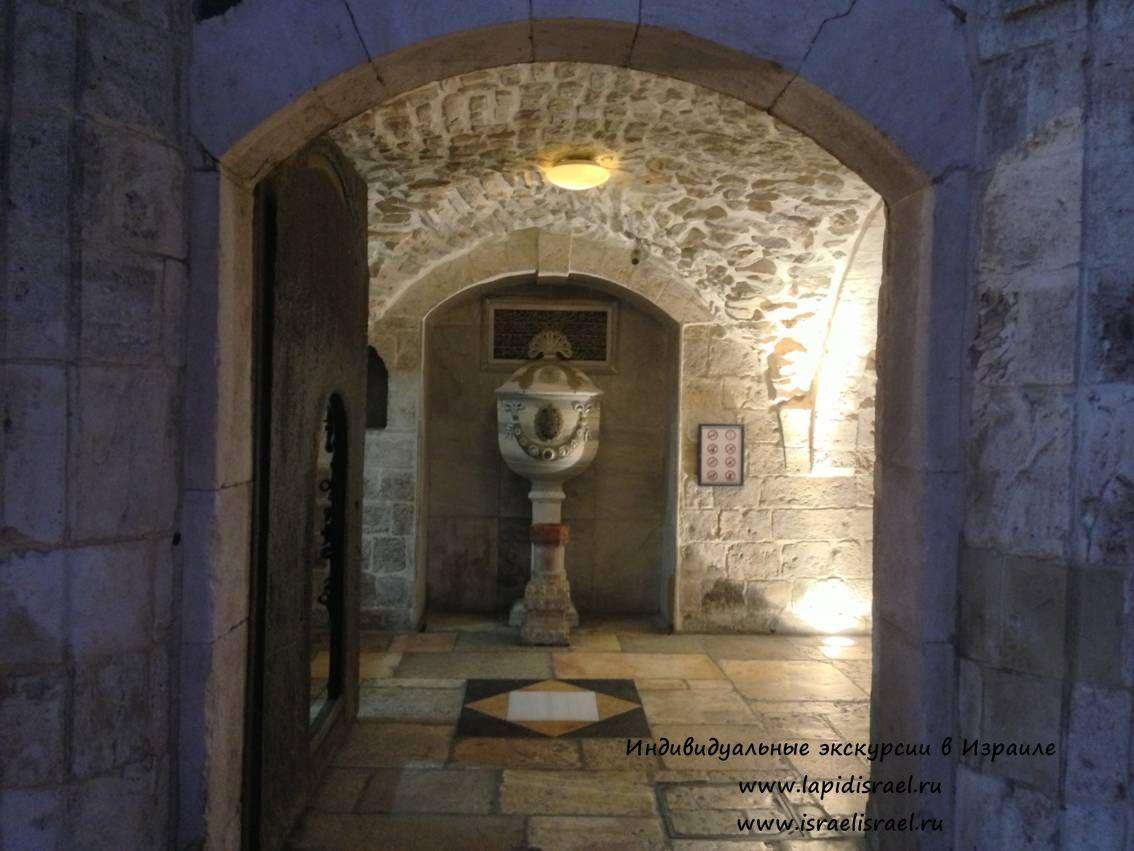 православные монастыри иерусалима,