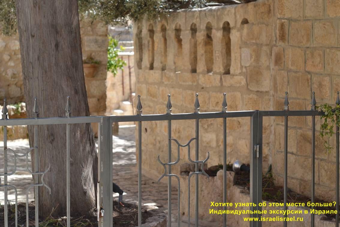 Как попасть в армянский монастырь