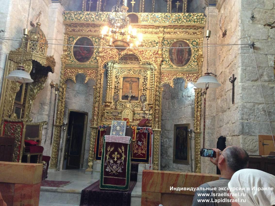 Jerusalem Assyrian Orthodox Church