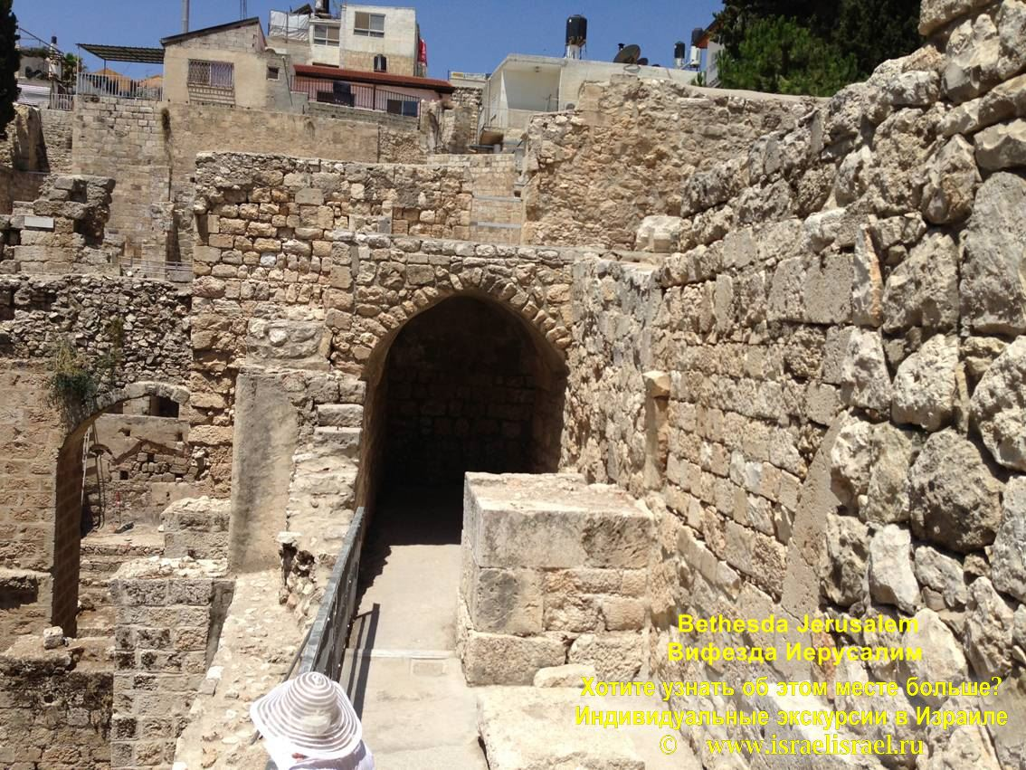 stead of Jerusalem