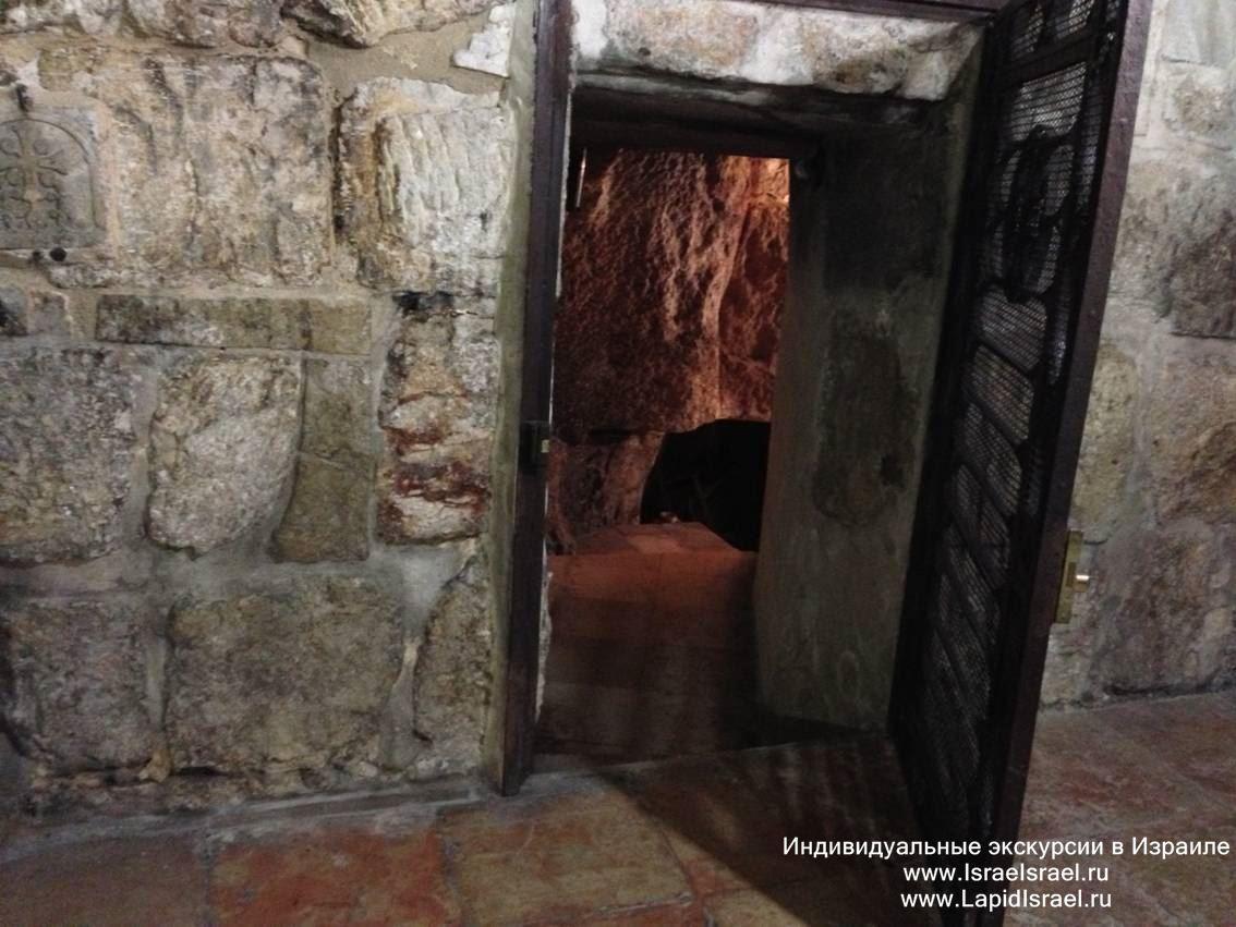 Армянский Иерусалим святой Вардан