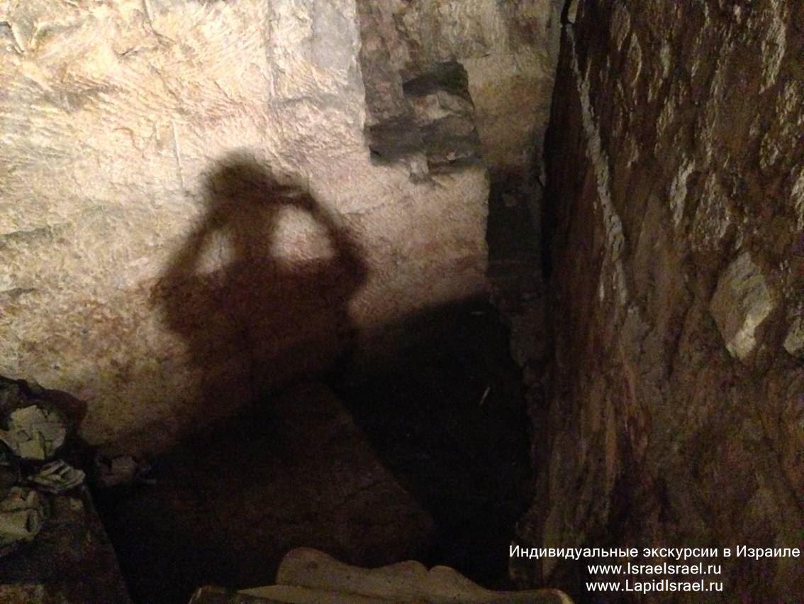 Храм гроба господня Иерусалим святой Вардан
