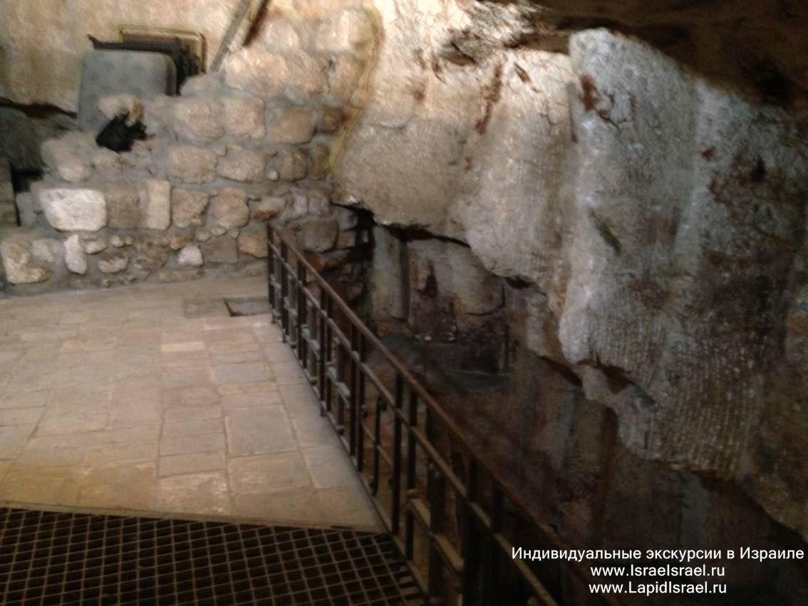 Индивидуальные экскурсии в Иерусалиме