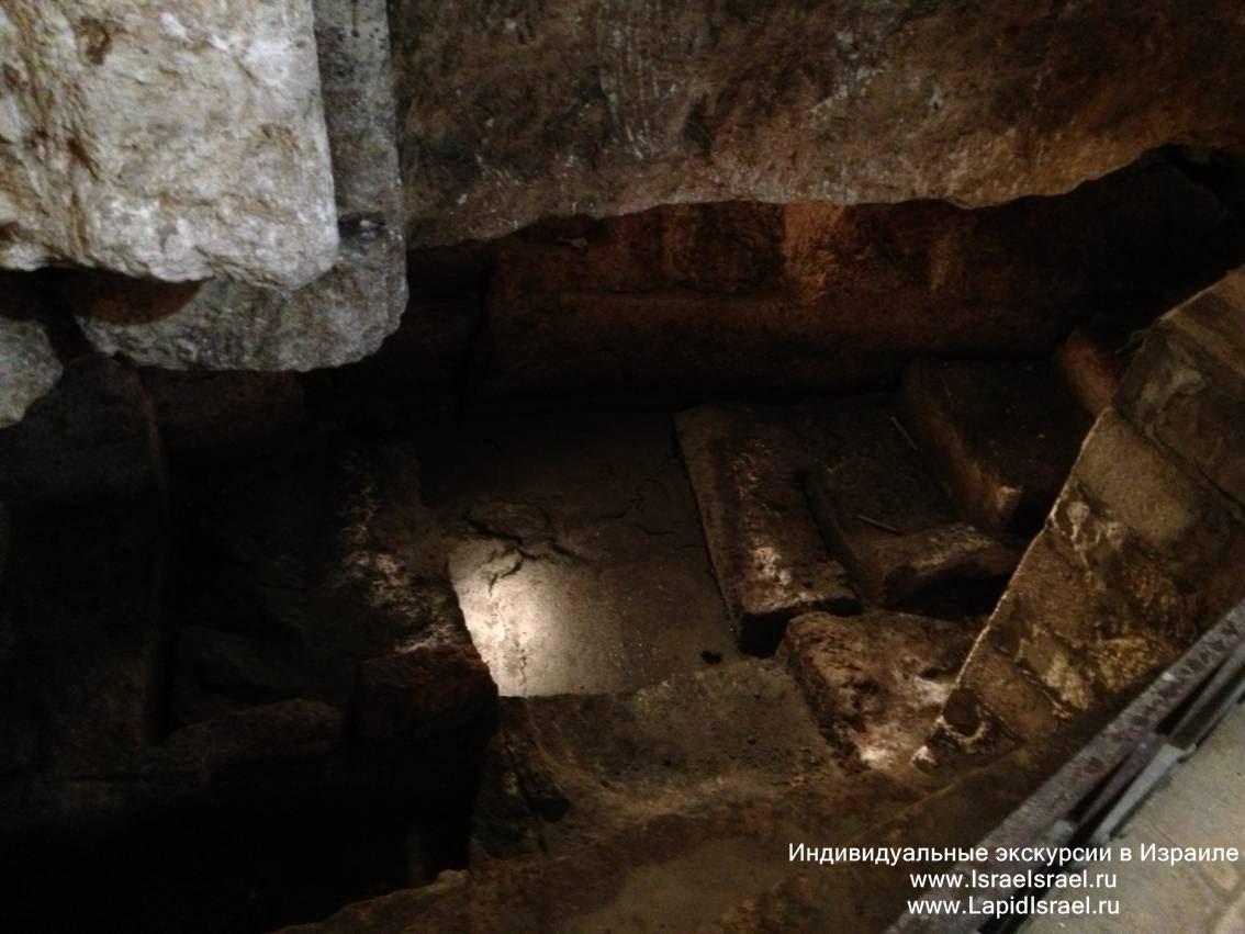 Вардан похоронен в Иерусалиме
