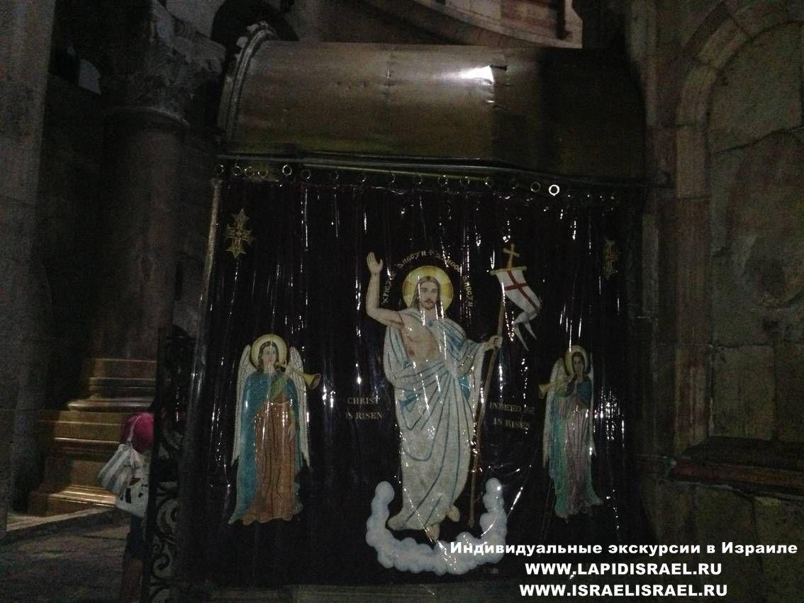 святые коптской церкви