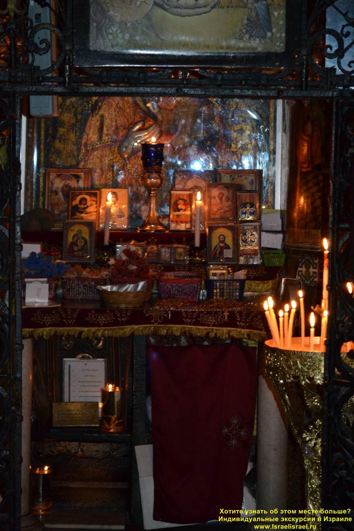 Ethiopia as part of the Coptic Church