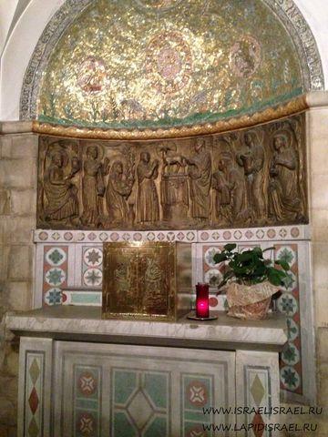 Заказать экскурсию в Иезраиле