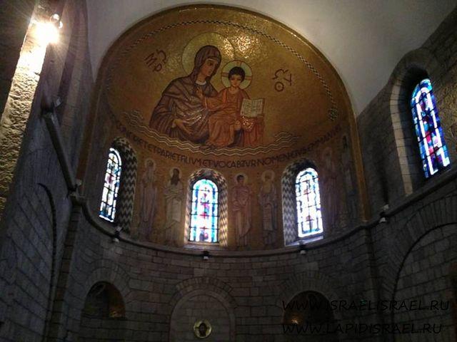 Монастырь Успения Пресвятой Богородицы