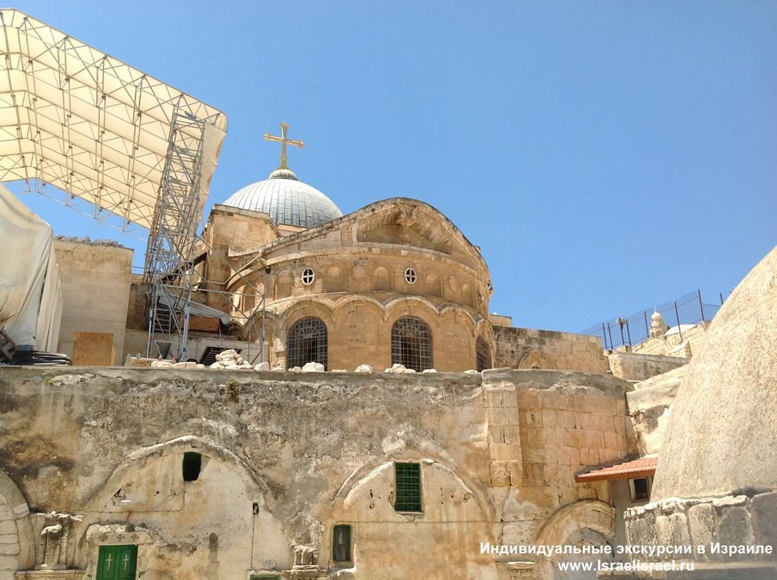 Ethiopian Orthodox Church of Israel