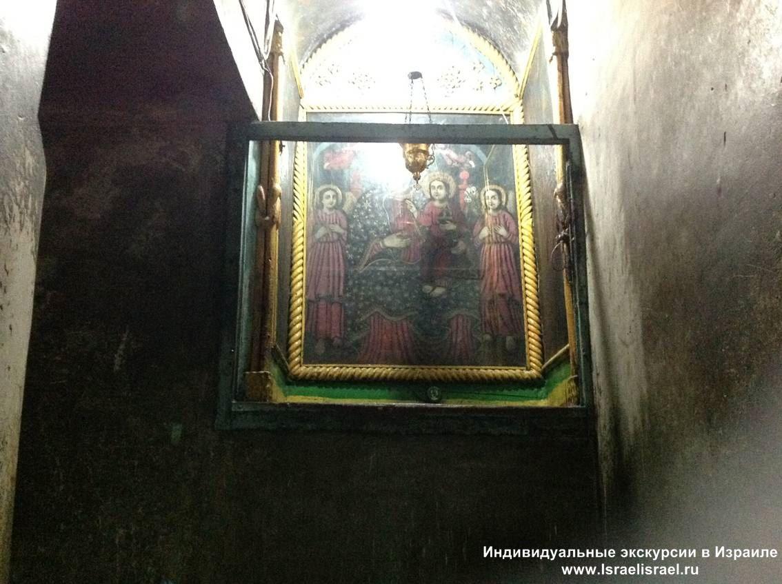 эфиопская церковь википедия
