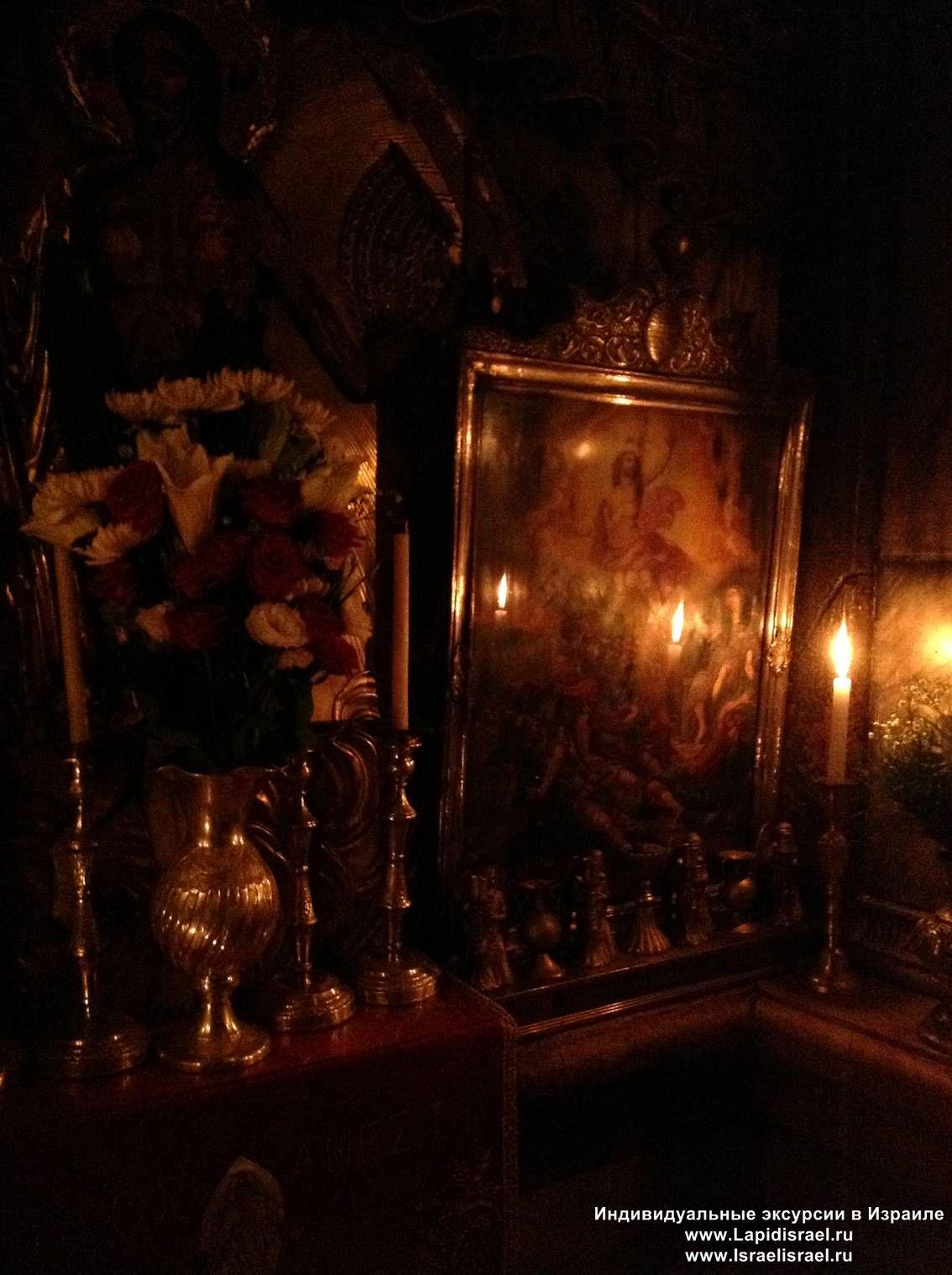 иерусалим гробница