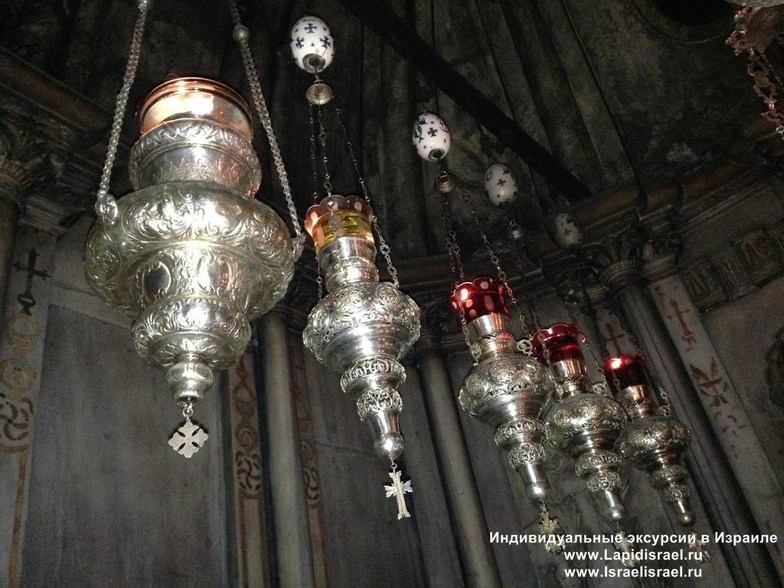 кувуклия храма гроба господня фото внутри