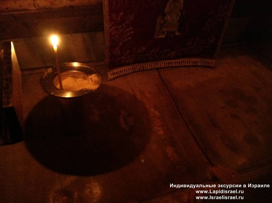 кувуклия храма гроба господня википедия