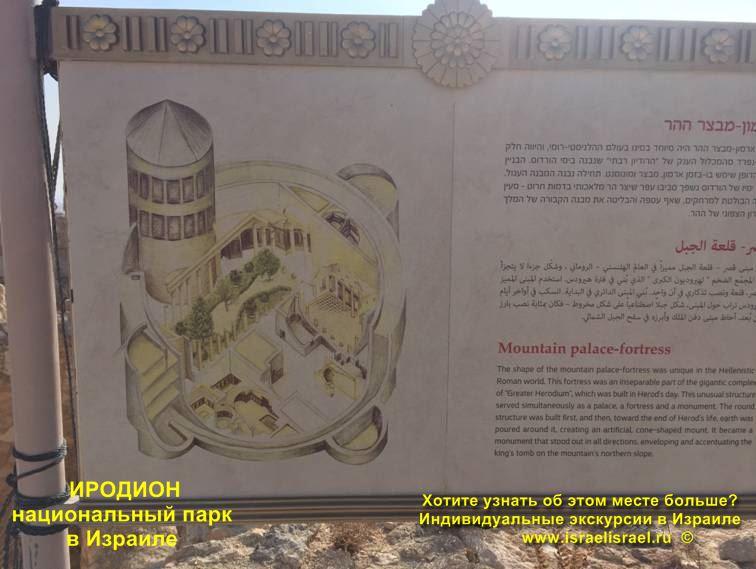 Гробница семьи Ирода