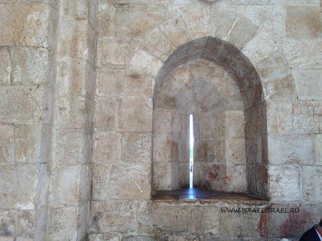 парковка в иерусалиме у яффских ворот