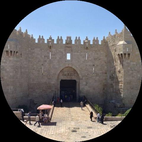 Все ворота Иерусалима в Израиле