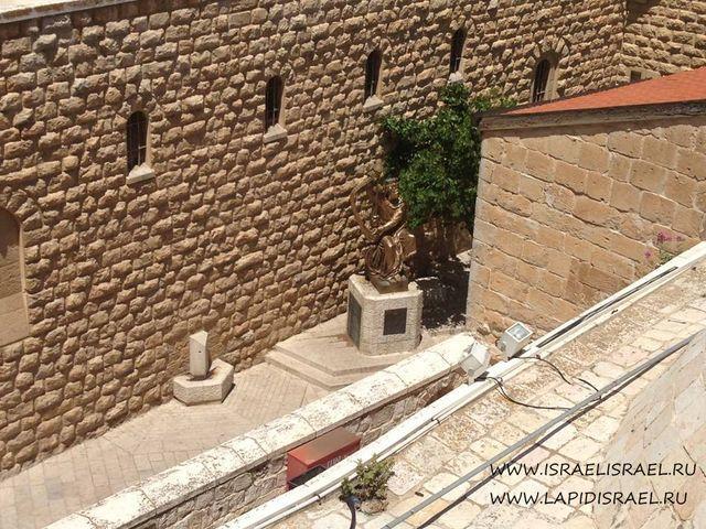 храм царя давида в иерусалиме