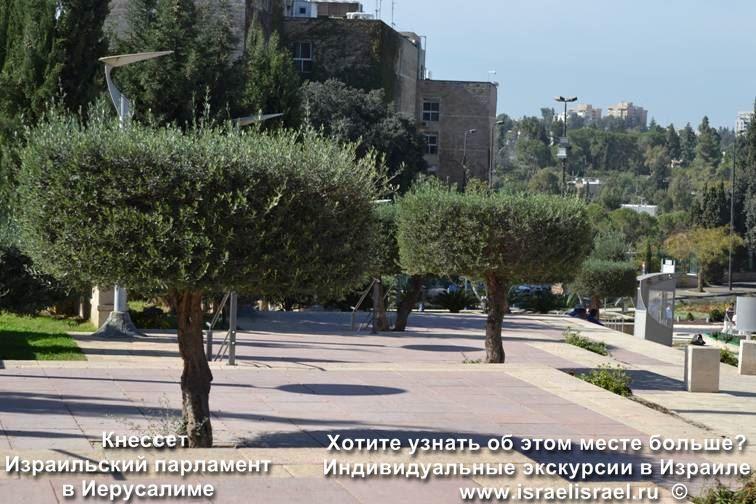 охрана кнессет Израиль