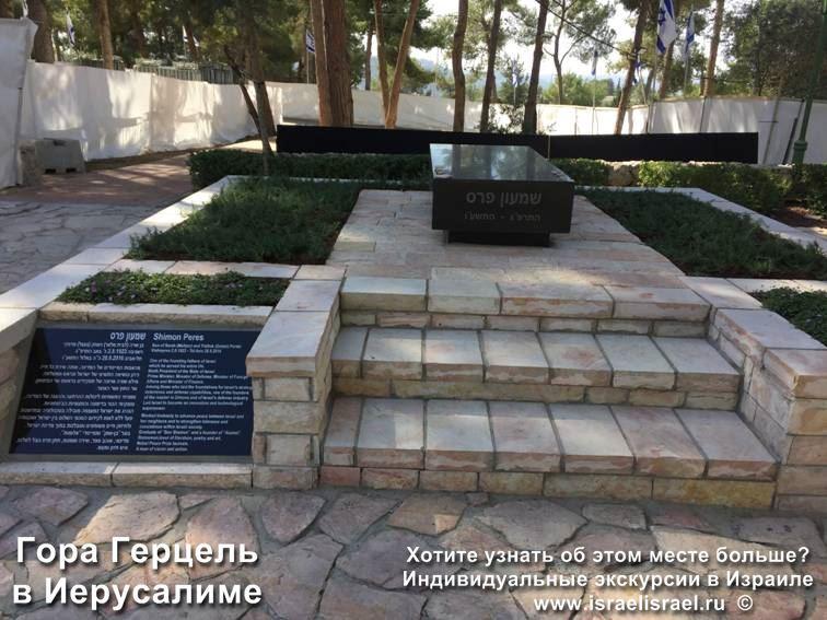 herzl tomb jerusalem