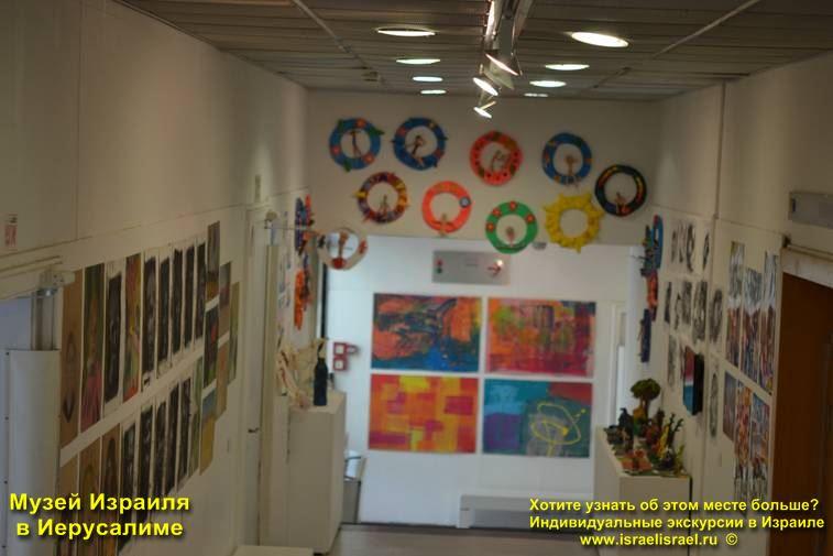музей израиля в тель авиве
