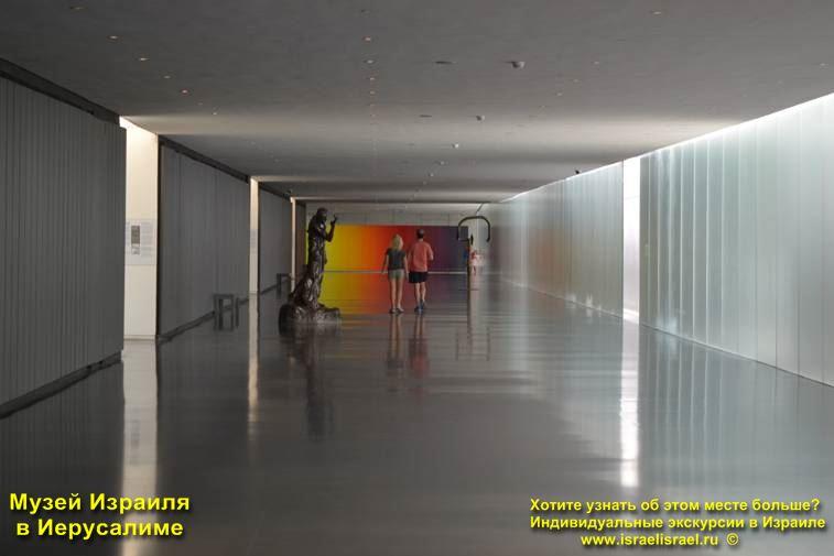 музей израиля по тель авиву
