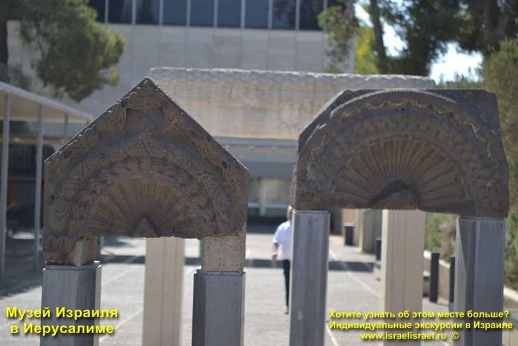 israel museum in tel aviv