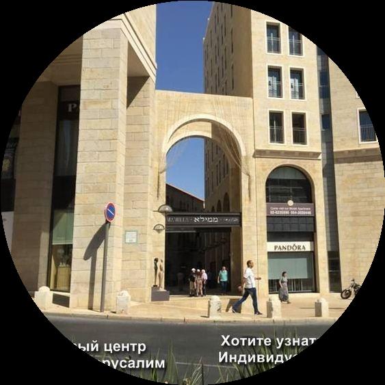 атракции в новом иерусалиме