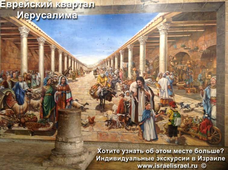 Евреи в Иерусалиме